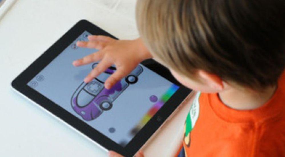 ¿Las tablets para niños son una buena idea?