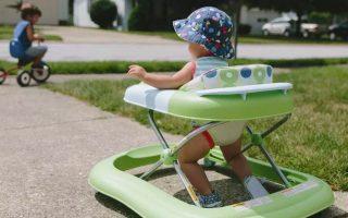 Andaderas para bebés
