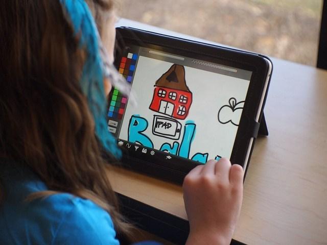 Convierte tu iPad en la mejor tablet para niños