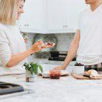 Encimeras una opción innovadora en tu cocina