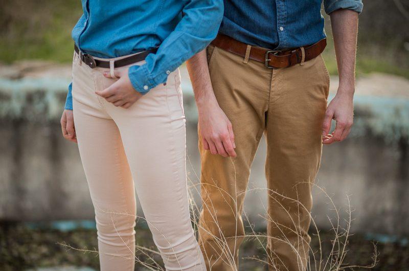 Cómo elegir los mejores pantalones de vestir