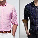 cómo usar una camisa de vestir