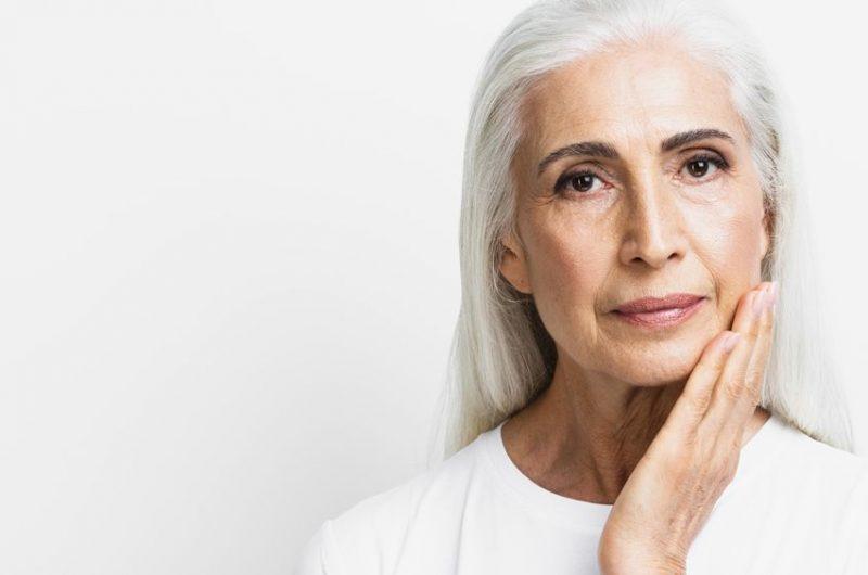 Cuidado con crema facial