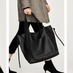Una bolsa es suficiente para llevar al trabajo