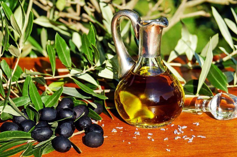 Maravilloso aceite de fragancia corporal