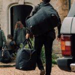 Nuevas maletas Cargo de Bennett Winch