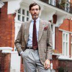 Primera colección de Edward sexton-ready to wear