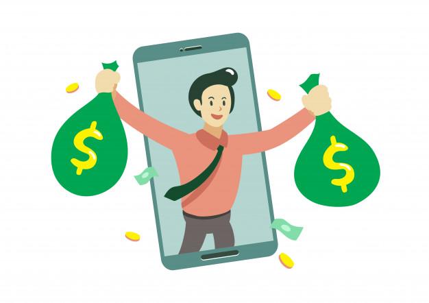 ganar ingresos pasivos
