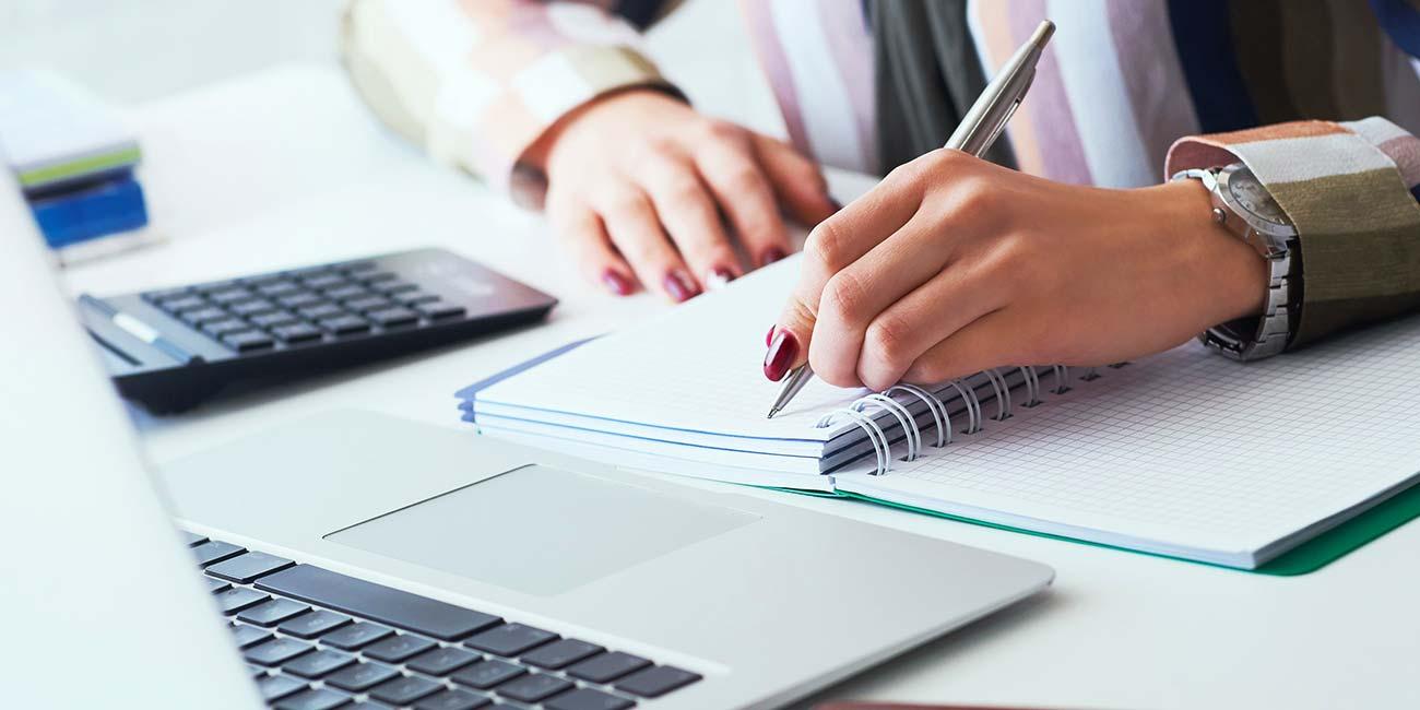 crear un plan de finanzas