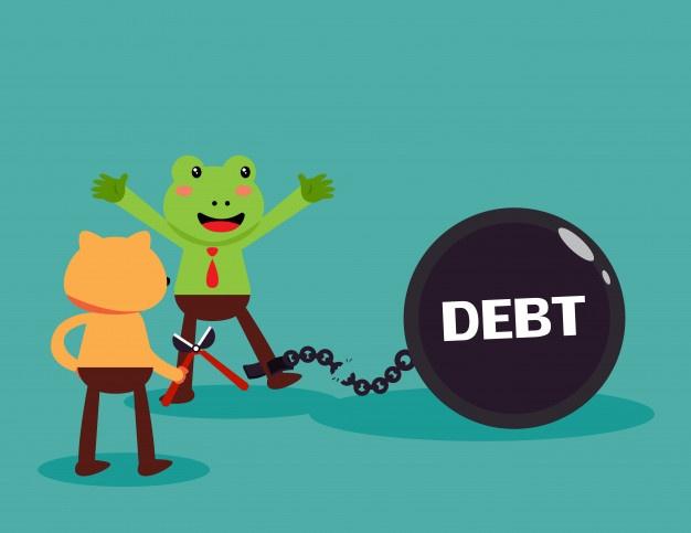 formas de pagar tus deudas