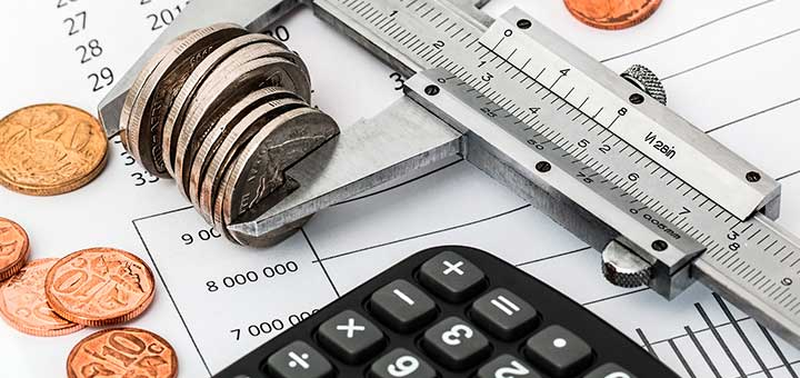 organizando finanzas personales