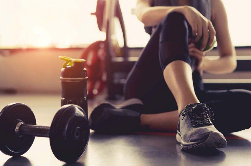 Desarrollar músculo