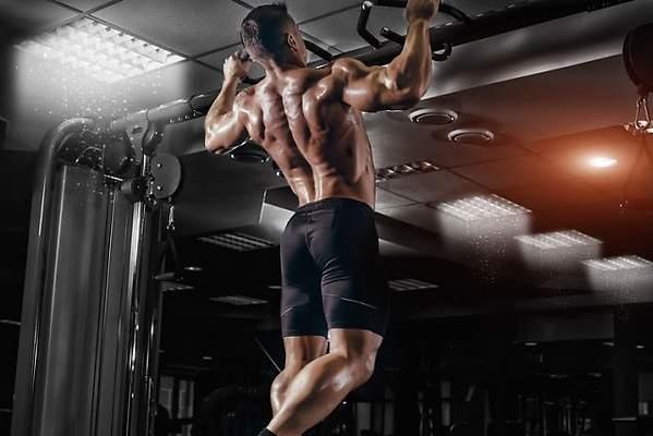 Un buen músculo consejos rápidos para atletas