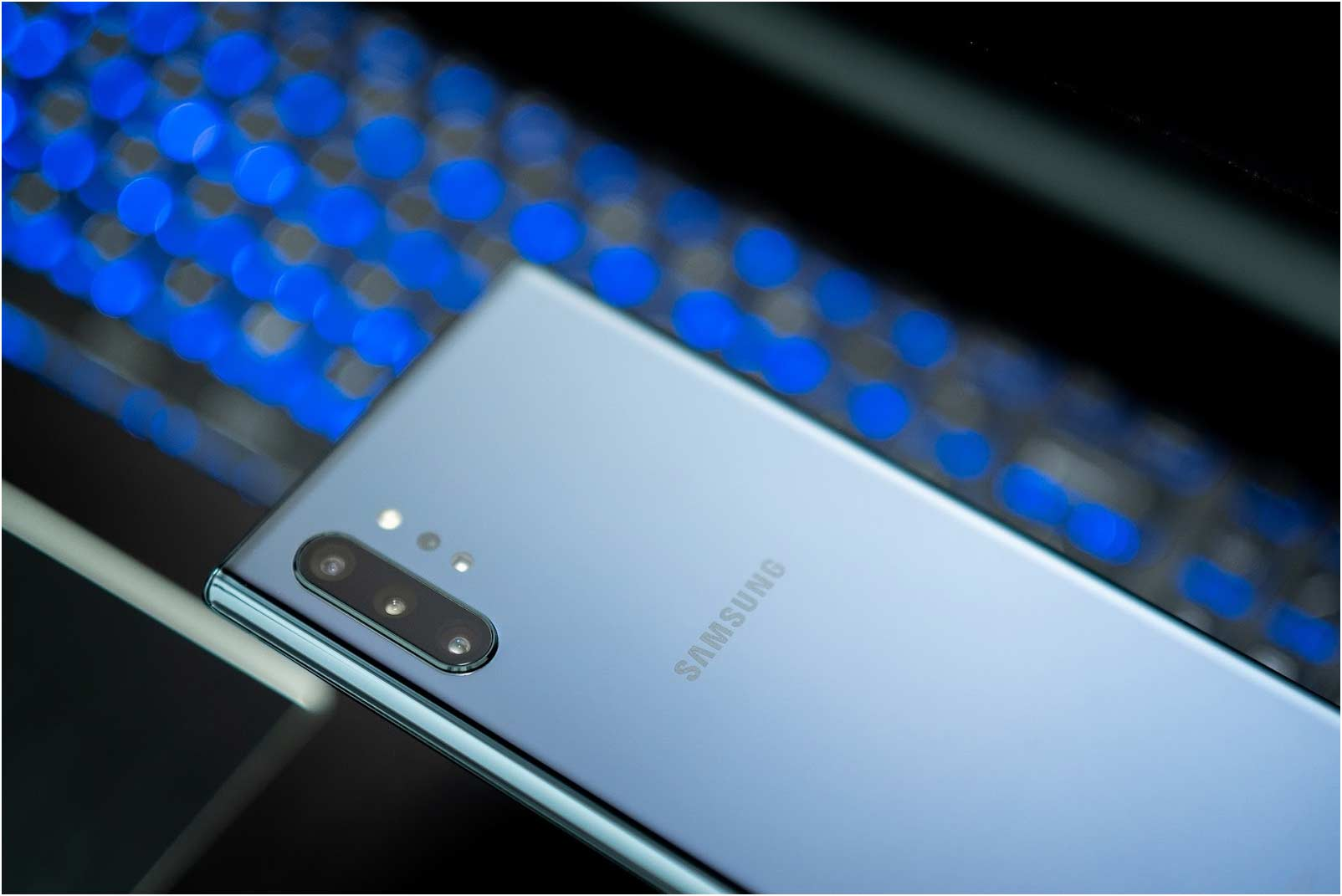 celular samsung nuevo