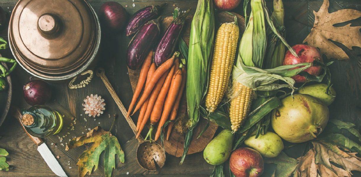 Vegetarianos y los nutrientes