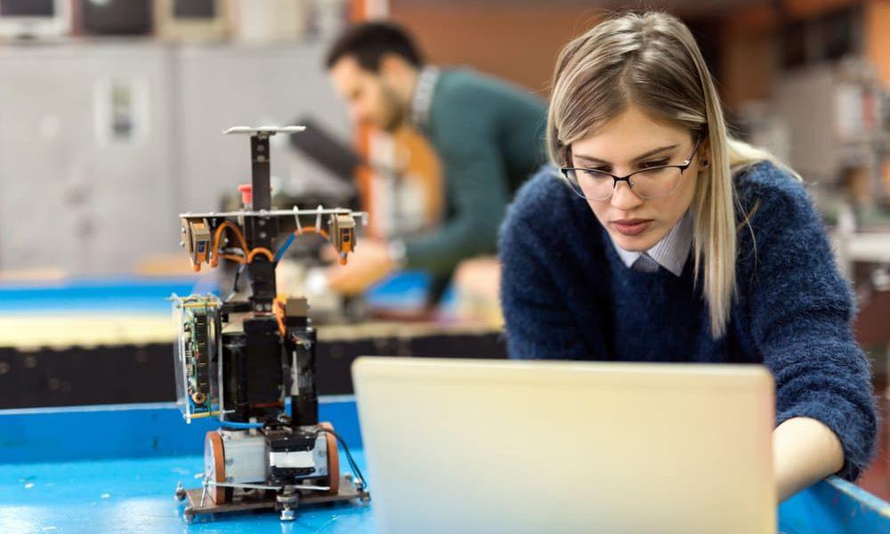 Beneficios de una maestría en carreras de ingeniería
