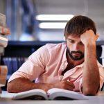 Los tres desafíos más importantes que enfrentan los estudiantes adultos