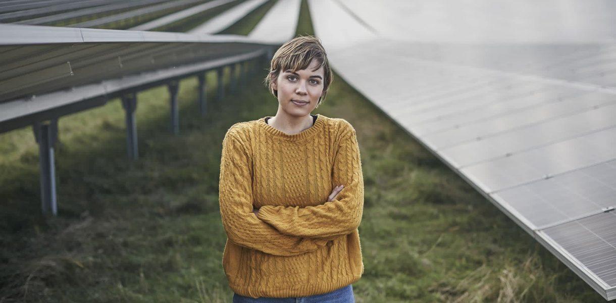 ¿Por qué seguir una carrera en sostenibilidad