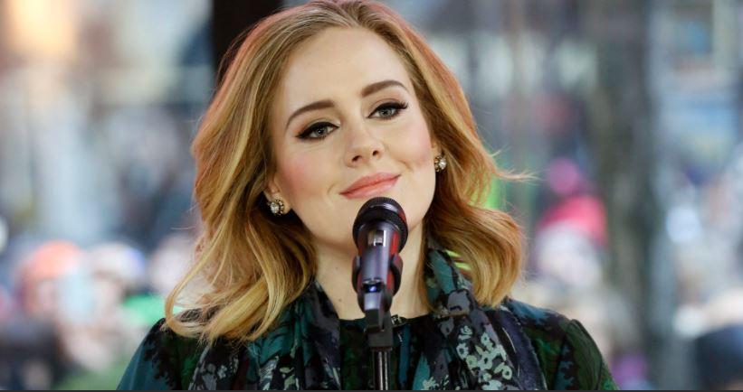 Adele cantante secretos de belleza